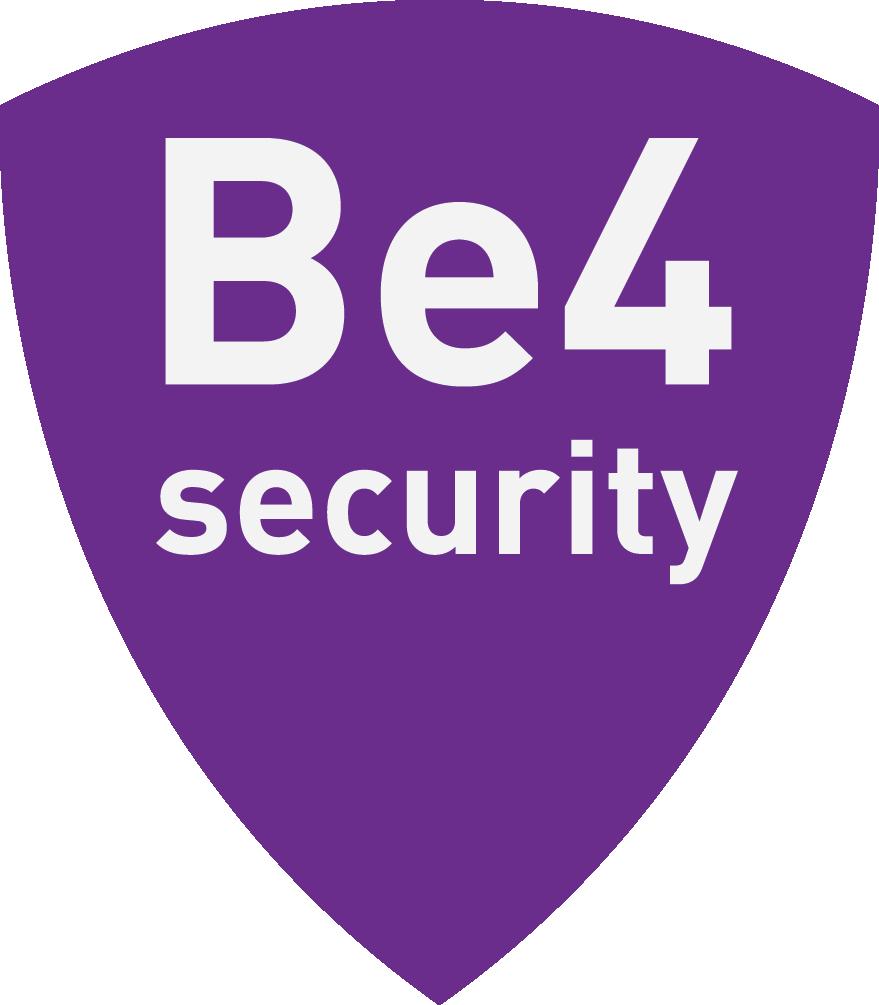 Be4security – Uw totaal oplossing in beveiliging